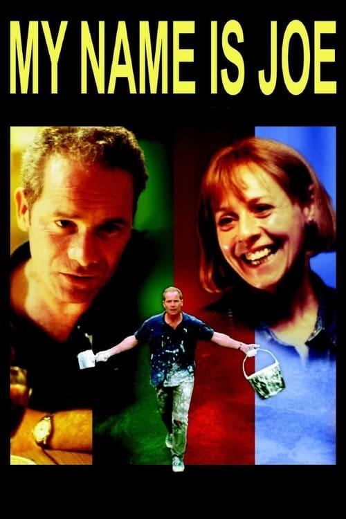 movie cover - My Name Is Joe