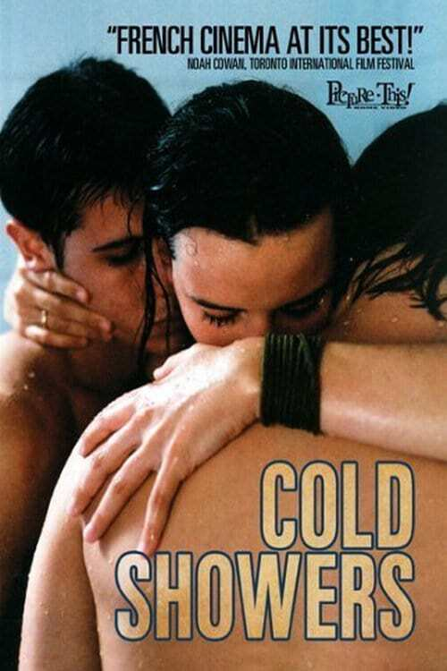 movie cover - Cold Showers