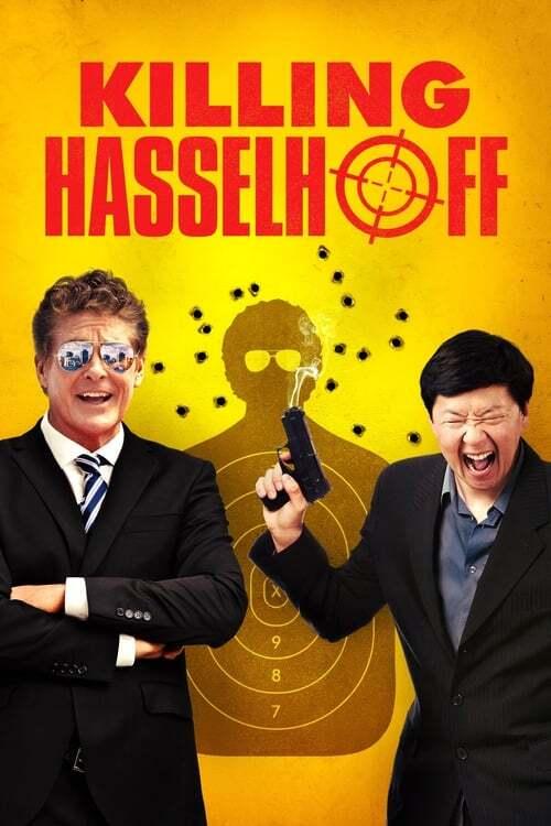 movie cover - Killing Hasselhoff