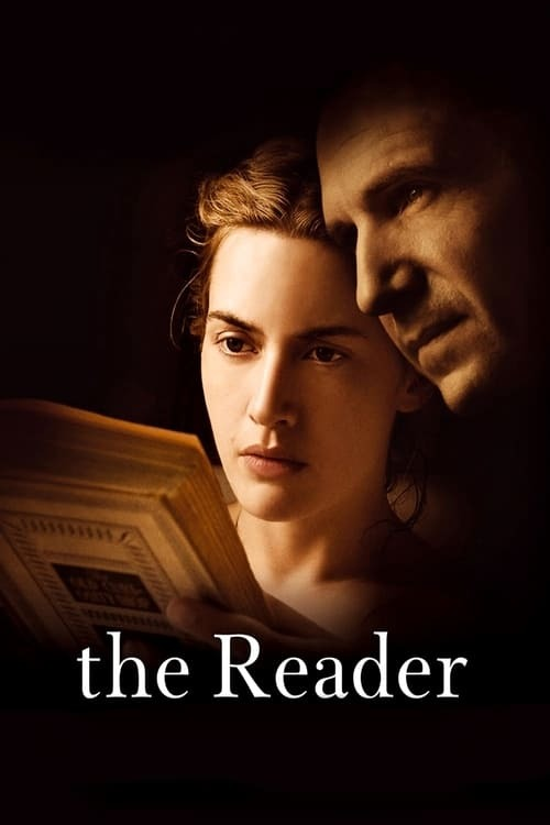 movie cover - The Reader