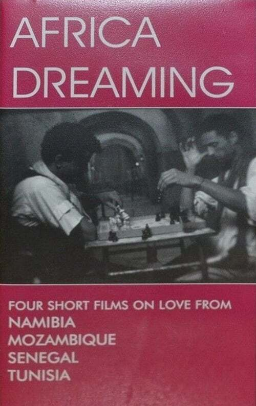 movie cover - Africa Dreaming I