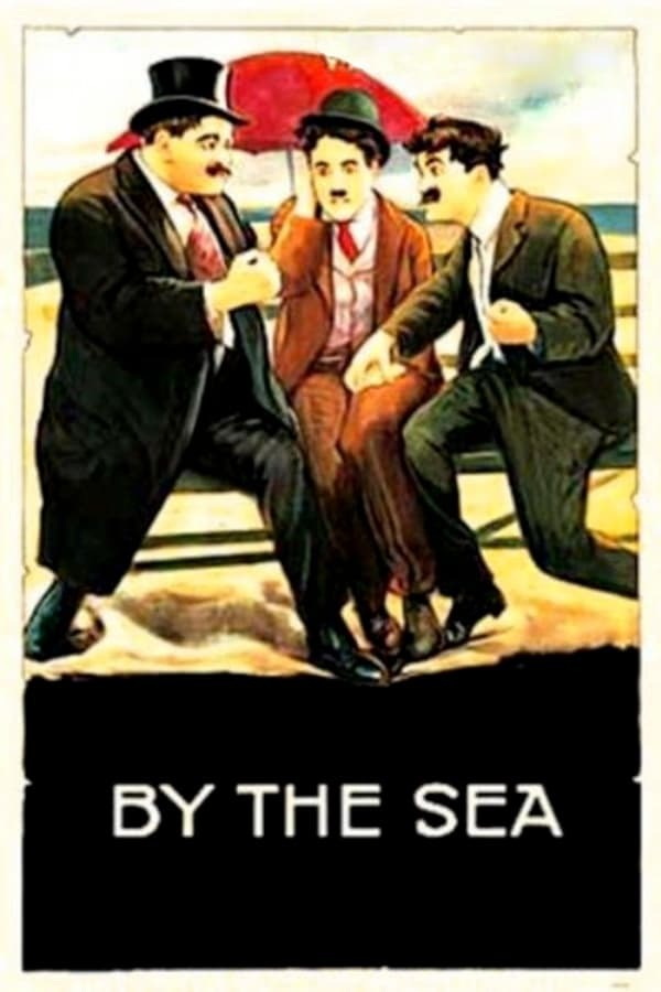 movie cover - By the Sea