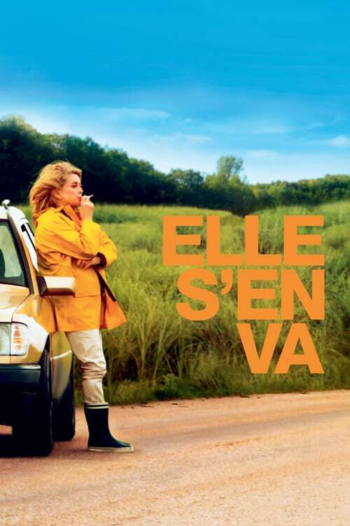 movie cover - Elle S