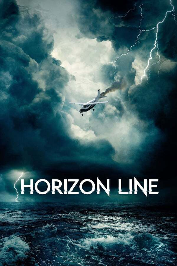 movie cover - Horizon Line