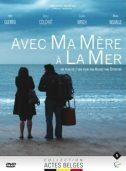 movie cover - Avec Ma Mère à La Mer