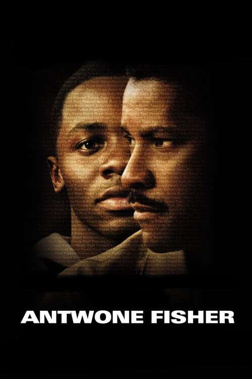 movie cover - Antwone Fisher