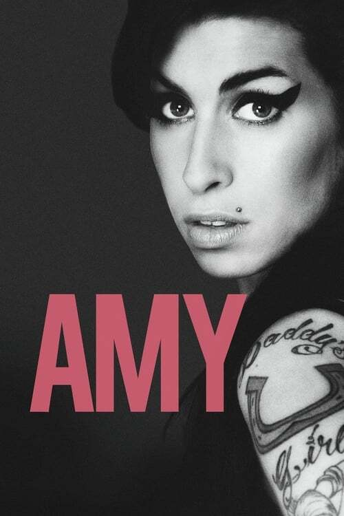 movie cover - Amy