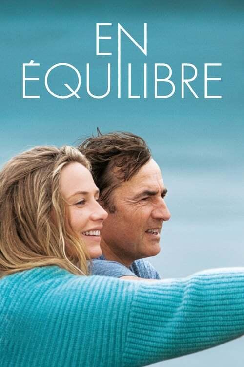 movie cover - En équilibre