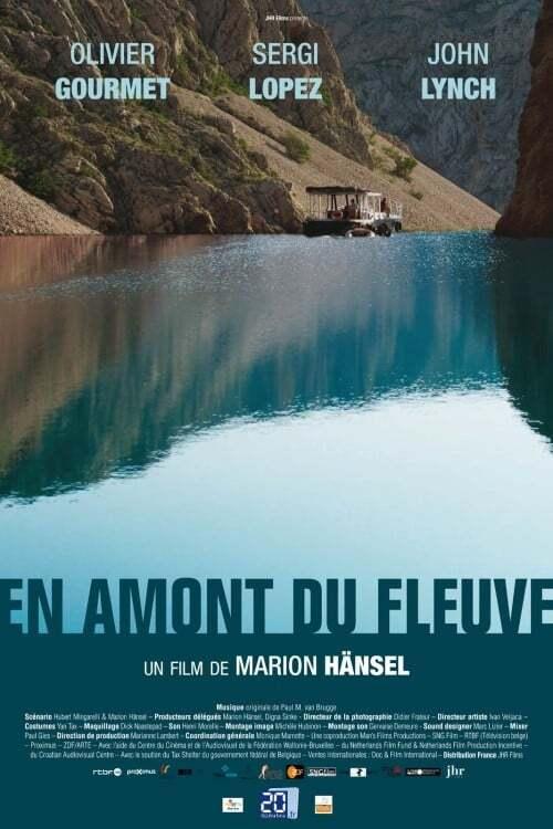 movie cover - En Amont Du Fleuve