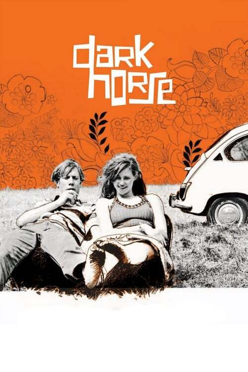 movie cover - Dark Horse