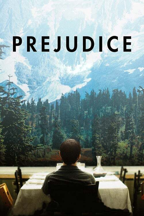 movie cover - Prejudice