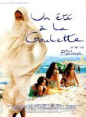 movie cover - Un Été à La Goulette