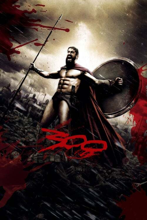 movie cover - 300