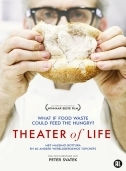 movie cover - Theater of Life