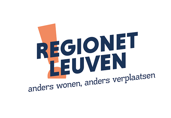 logo regionet Leuven