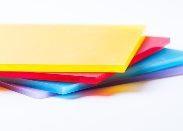 Extrusion von Kunststoffplatten