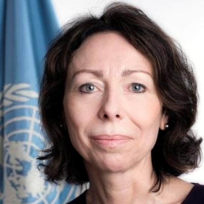 H. E. Marie Chatardová