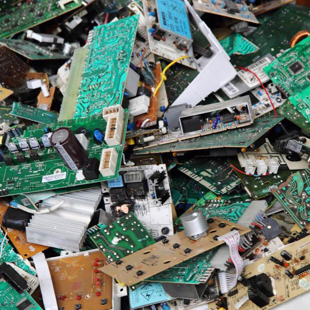Waste cycle & packaging