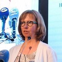 Magda Kopczynska