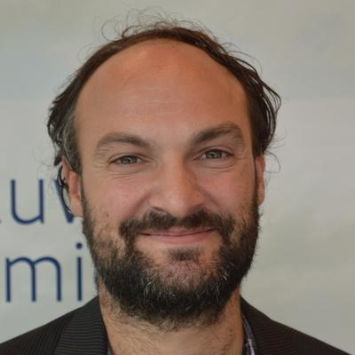 Yvon Timmerman