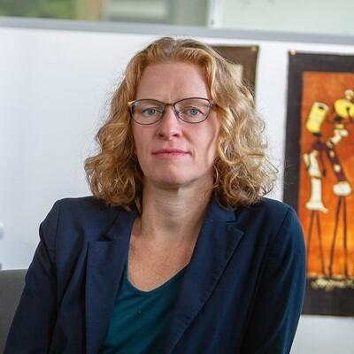 Heleen De Coninck