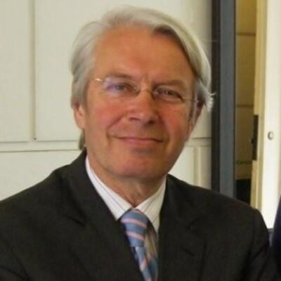 Jan De Groof