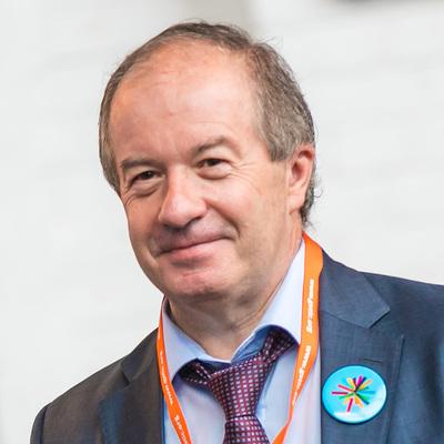 Robby Berloznik