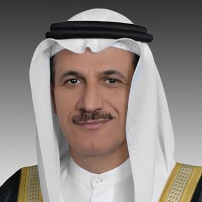 H. E. Eng. Sultan bin Saeed Al Mansoori