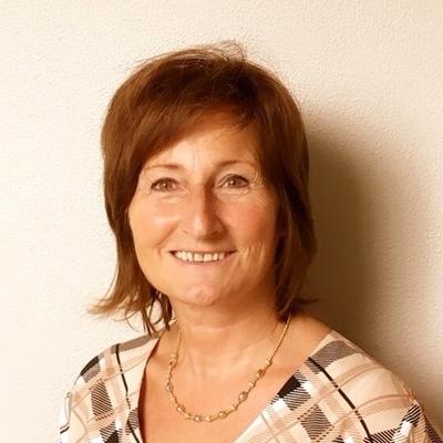 Josiane De Keersmaecker