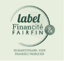 Logo Label Fairfin
