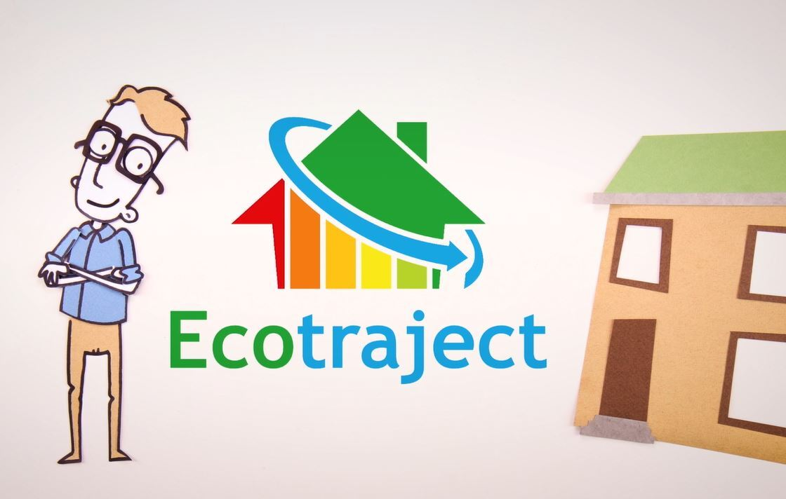 Ecotraject van Ecopower