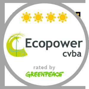 Ecopower_Greenpeace-klassement_20/20