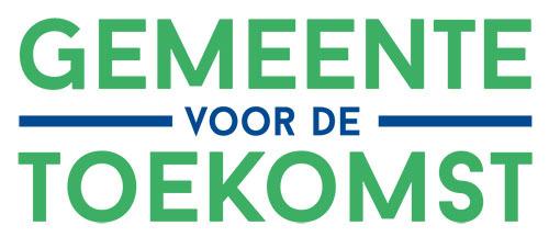 Gemeente voor de Toekomst - logo