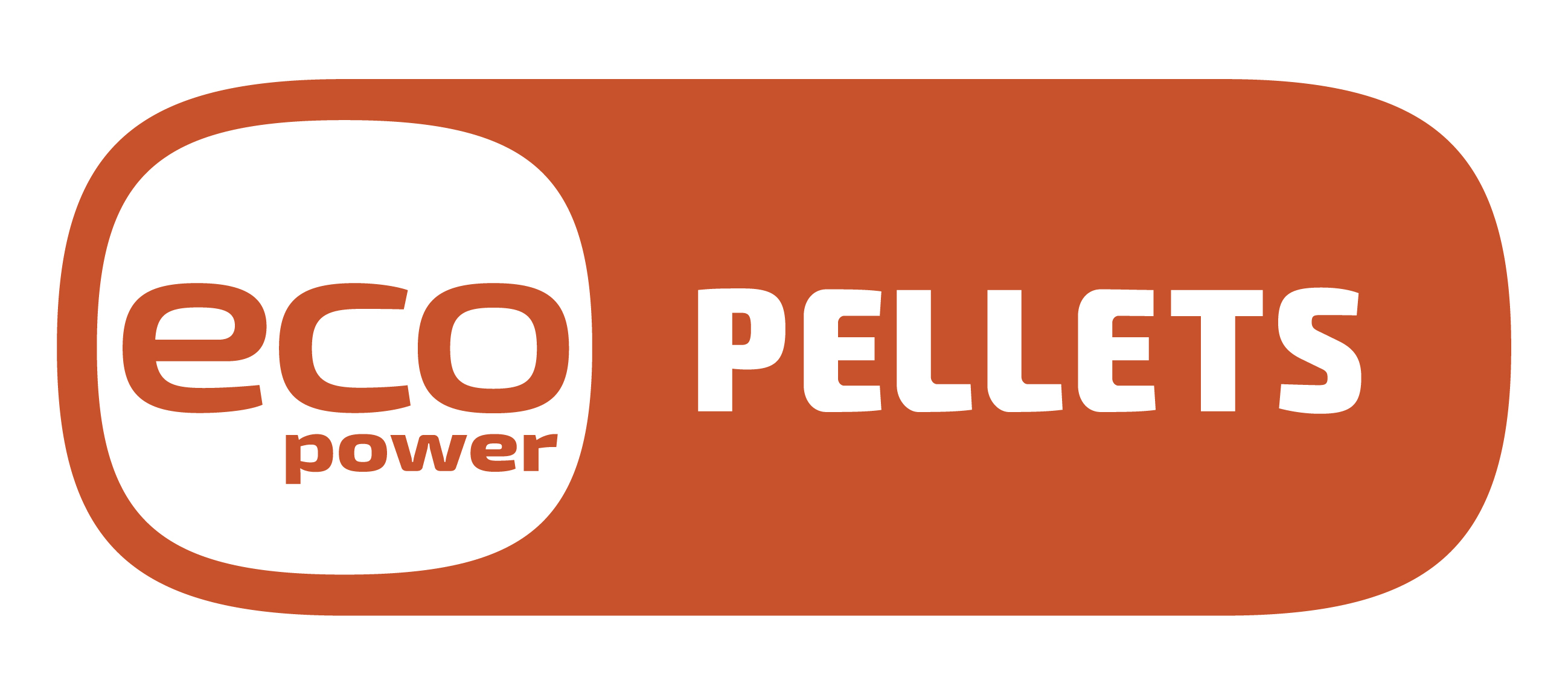 Ecopower pellets