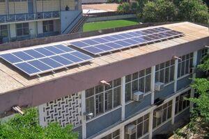 Afbeelding bij Coöperatieve zonnepanelen op gemeentelijke daken? Het kan in Oud-Heverlee!