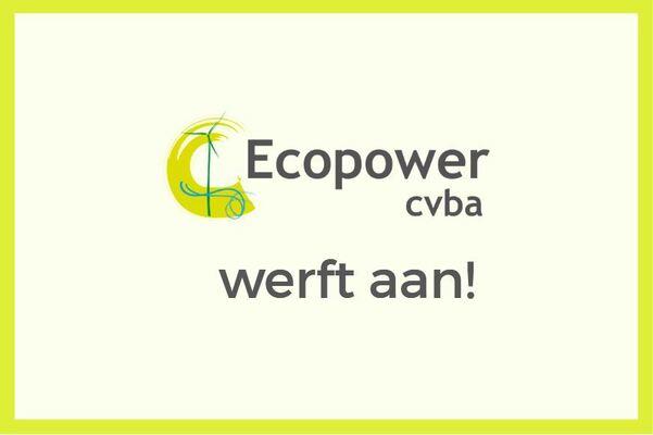 Afbeelding bij Vier boeiende vacatures bij Ecopower