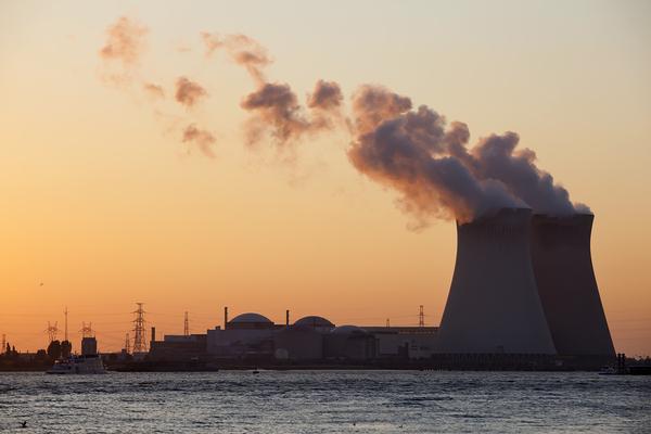 Afbeelding bij Zes punten van kritiek tegen levensduurverlenging van de kerncentrales