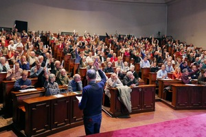 Afbeelding bij Verslag van de algemene vergadering op 13 april 2019 in Mechelen