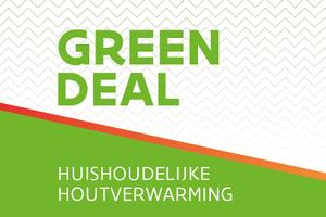 Afbeelding bij Overheid en Agoria sluiten Green Deal voor huishoudelijke houtverwarming