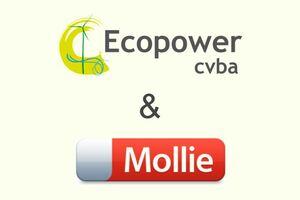 Afbeelding bij Betaal vanaf nu online in de Ecopower-webshop, makkelijk en veilig