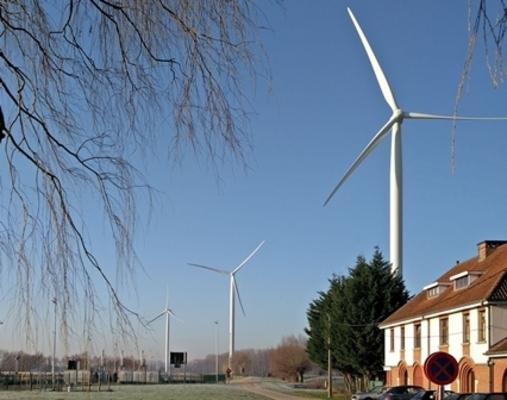 Afbeelding bij Een Fast Lane voor meer burgerparticipatie in windenergie?