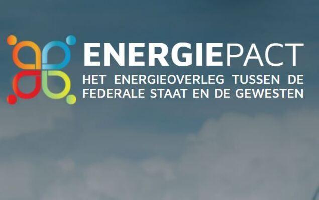 Afbeelding bij Naar een energiepact voor duurzame energie: de overheid wil uw mening
