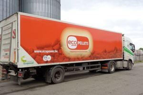 Afbeelding bij 45.000 Limburgse gezinnen met houtpellets sparen evenveel CO2 als Langerlo