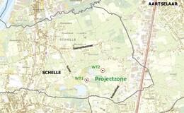 Afbeelding bij project Schelle