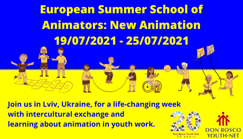Summer School of Animators