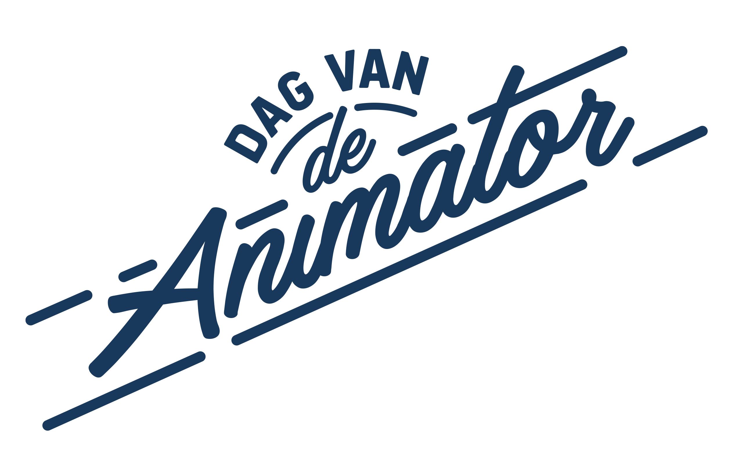 Dag van de Animator
