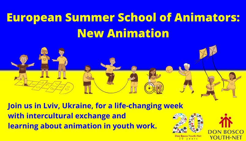 Summer School of Animators