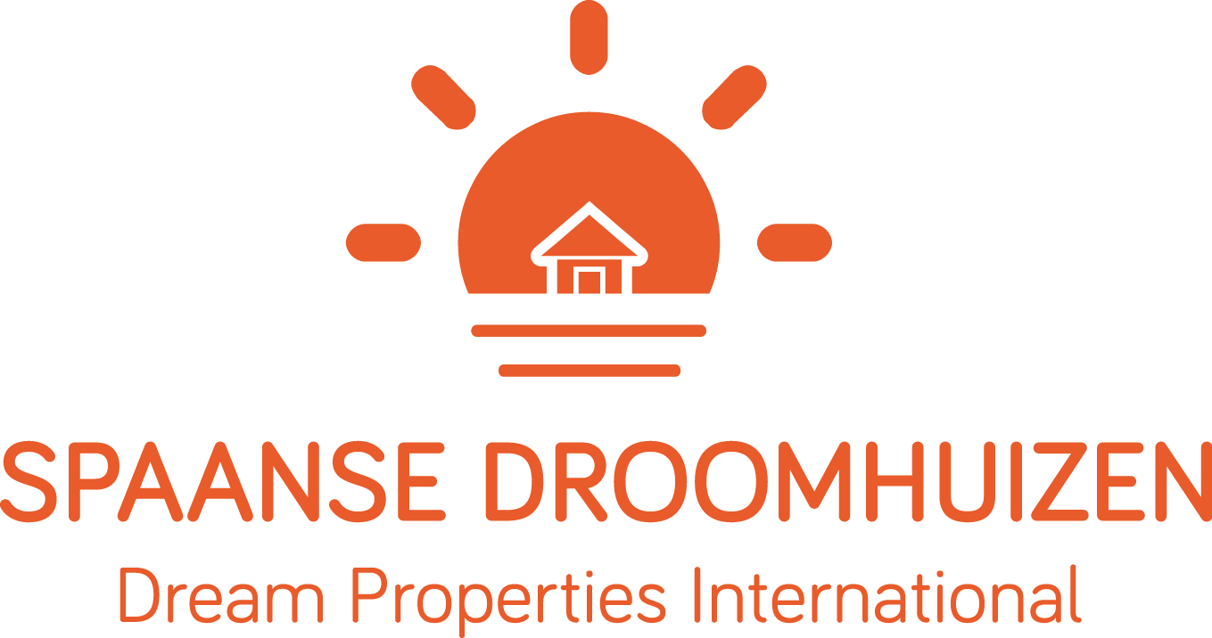 Spaanse Droomhuizen • Real estate agent, Intermediary