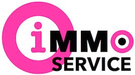 Immo Service • Intermediary