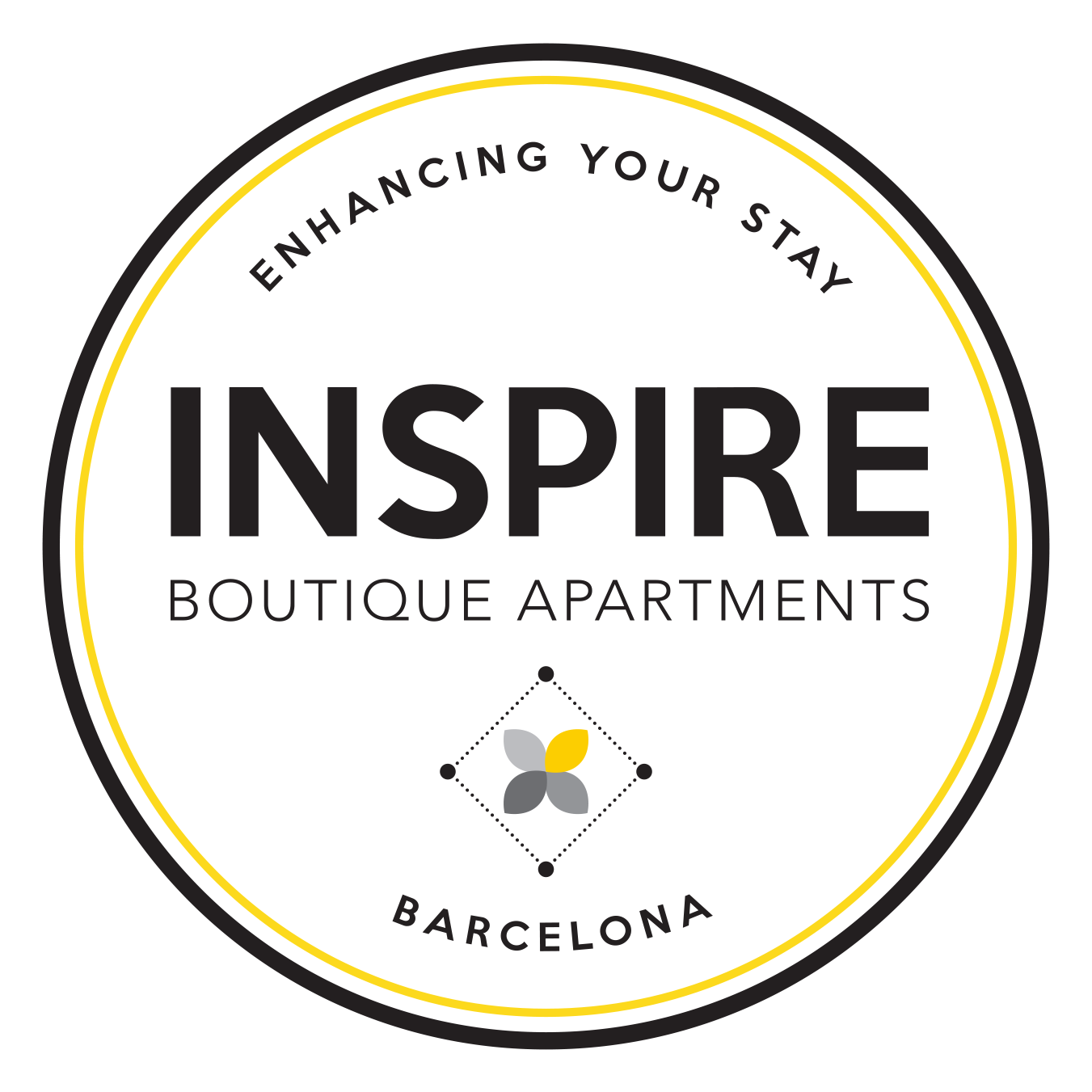 Inspire Boutique Apartments Barcelona • Purchase guidance, Real estate agent